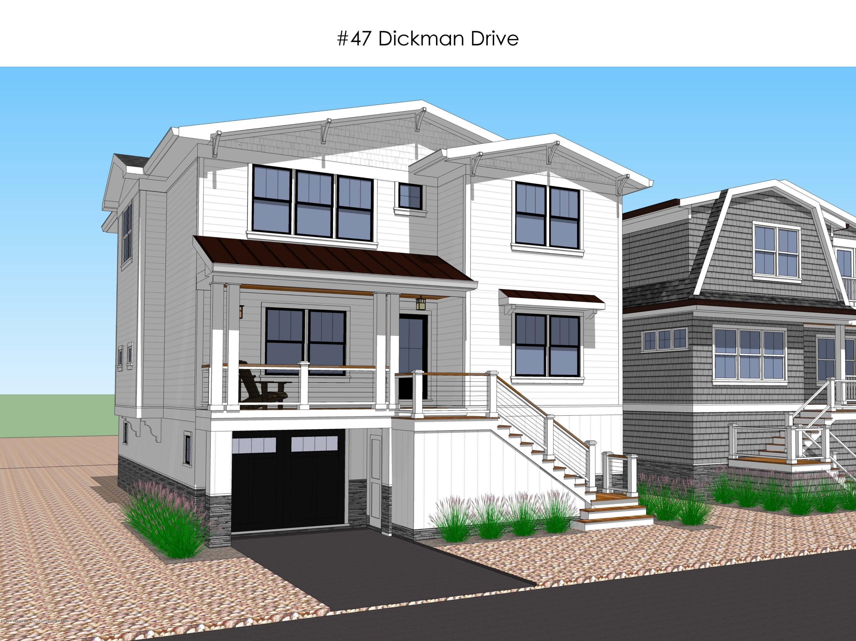 47  Dickman Drive,  Lavallette, NJ
