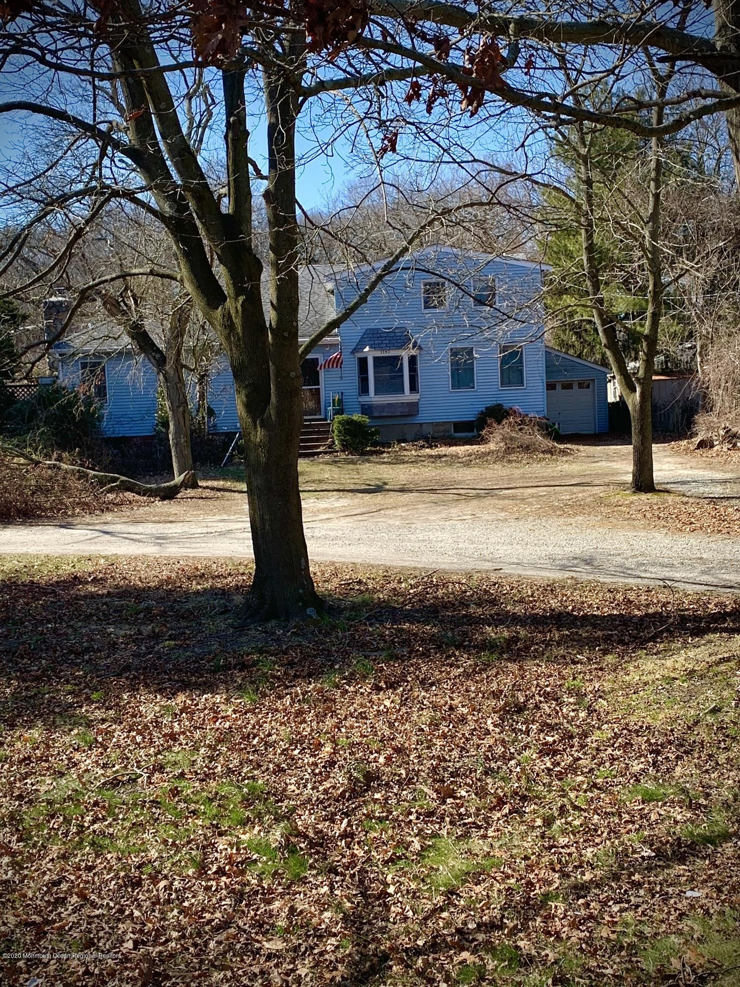 1145  Hope Road,  Tinton Falls, NJ