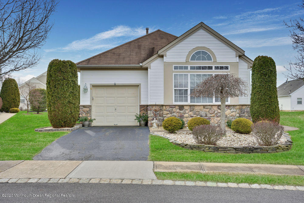 4  Henley Circle,  Manchester, NJ