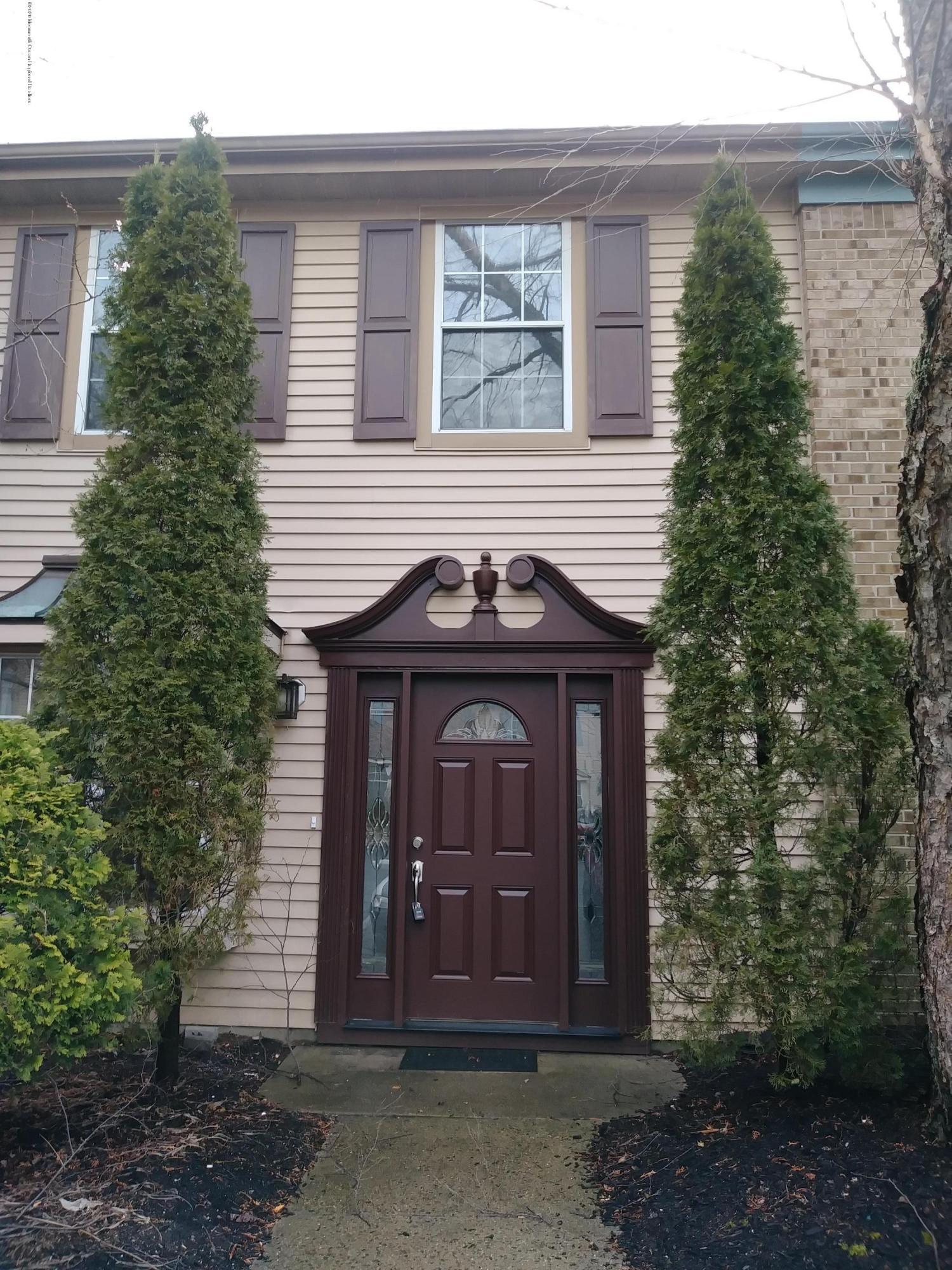 289  Zachary Court,  Lakewood, NJ