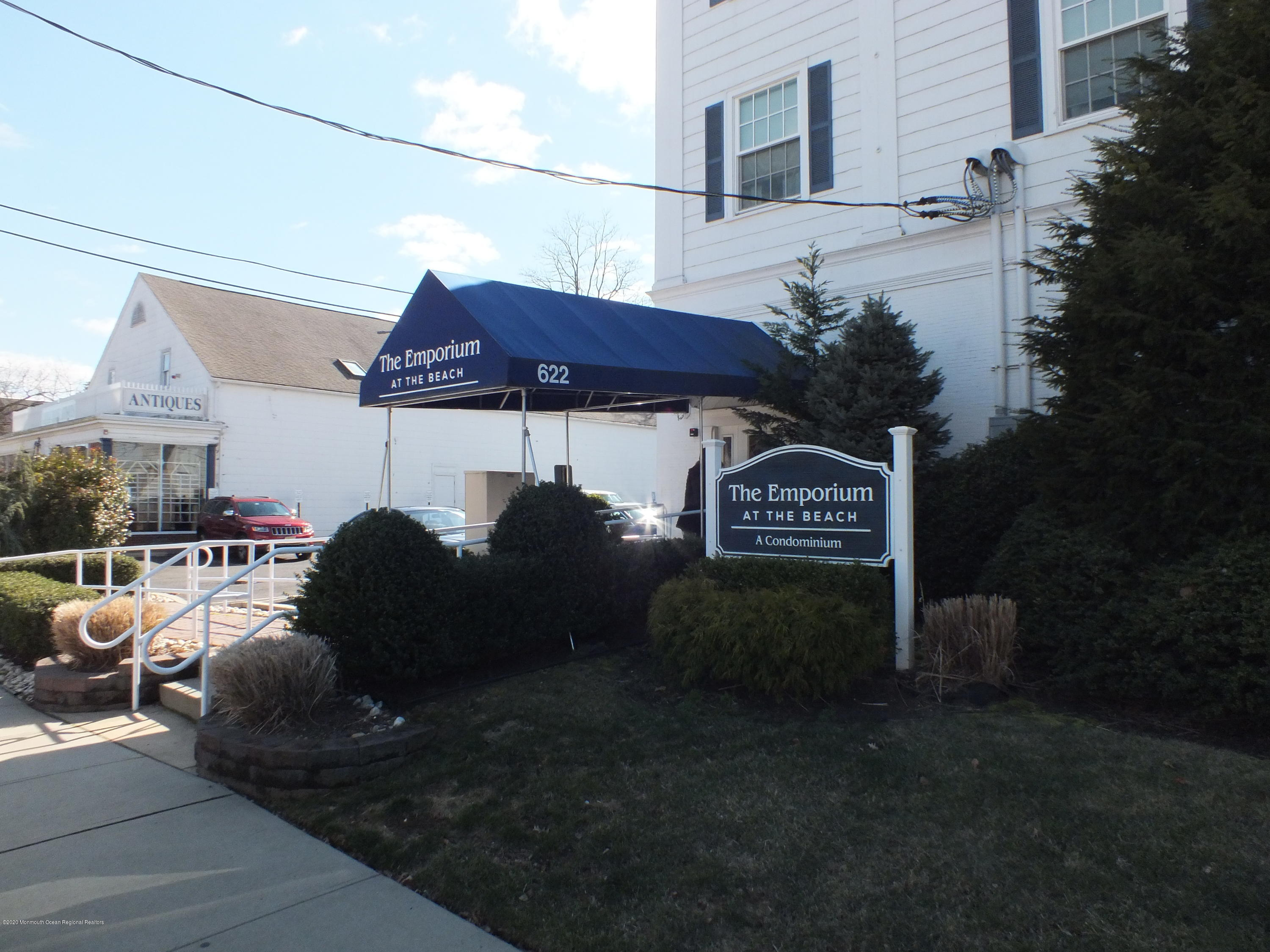 622  Trenton Avenue,  Point Pleasant Beach, NJ