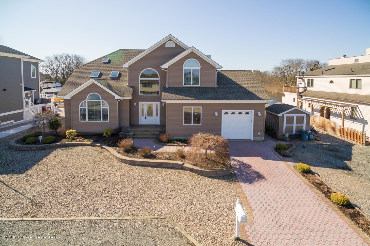 1131  Laurel Boulevard,  Lanoka Harbor, NJ
