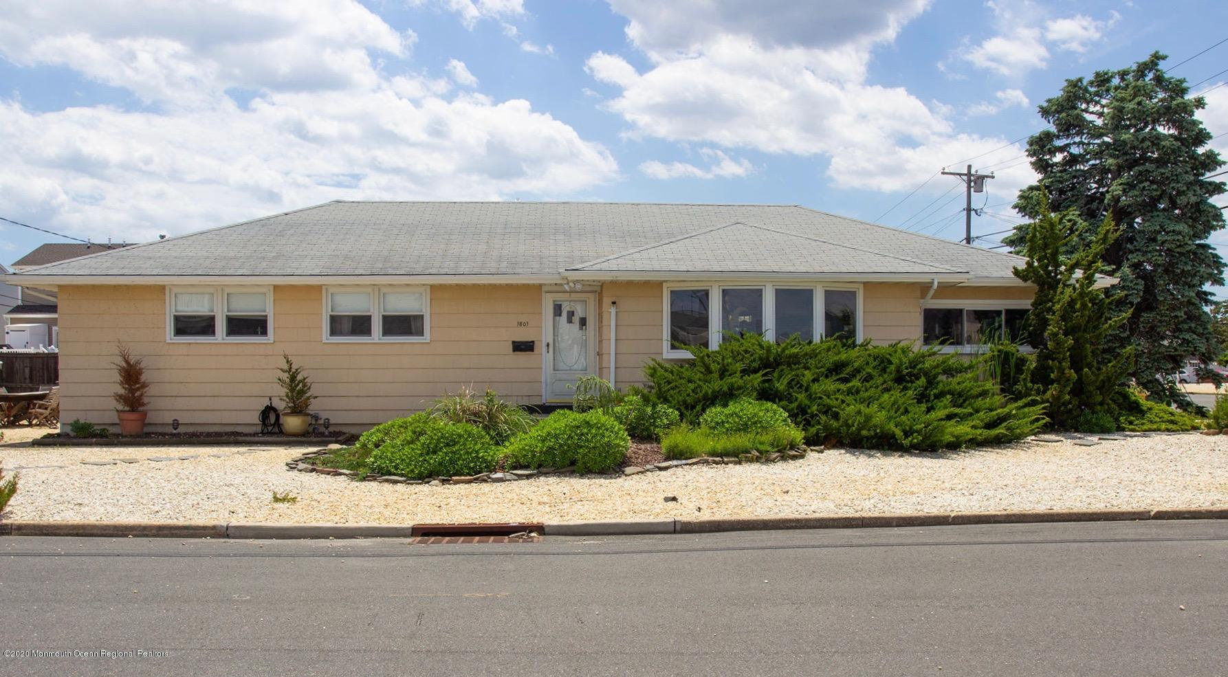 1801  Baltimore Avenue,  Lavallette, NJ