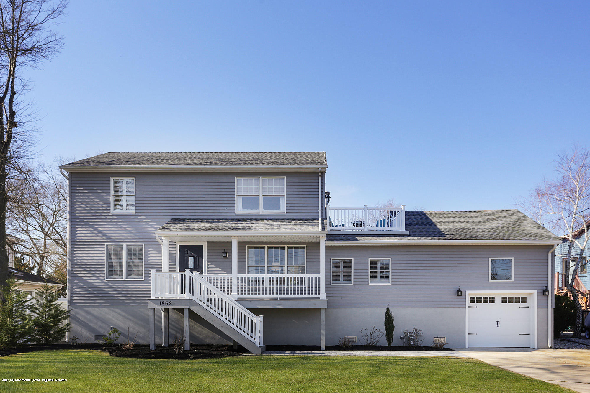 1852  Shore Boulevard,  Point Pleasant, NJ