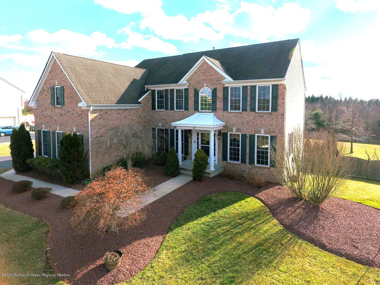 10  Jake Drive,  Cream Ridge, NJ