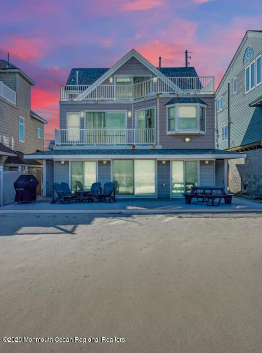 3142  Ocean Road,  Lavallette, NJ