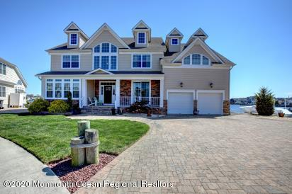 159  Arnie's Pointe,  Brick, NJ
