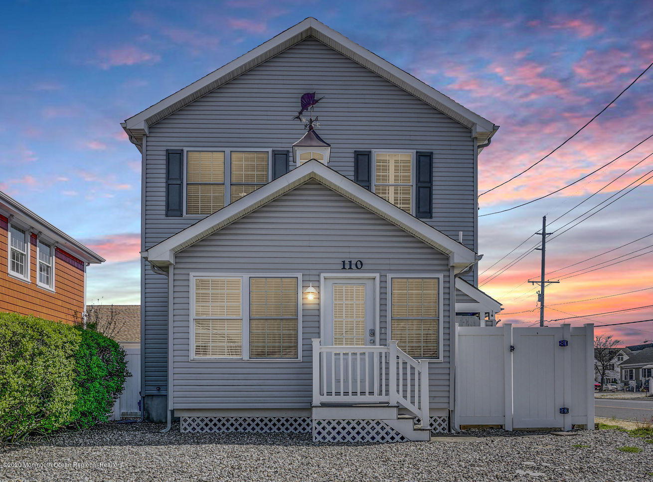 110  Trenton Avenue,  Lavallette, NJ