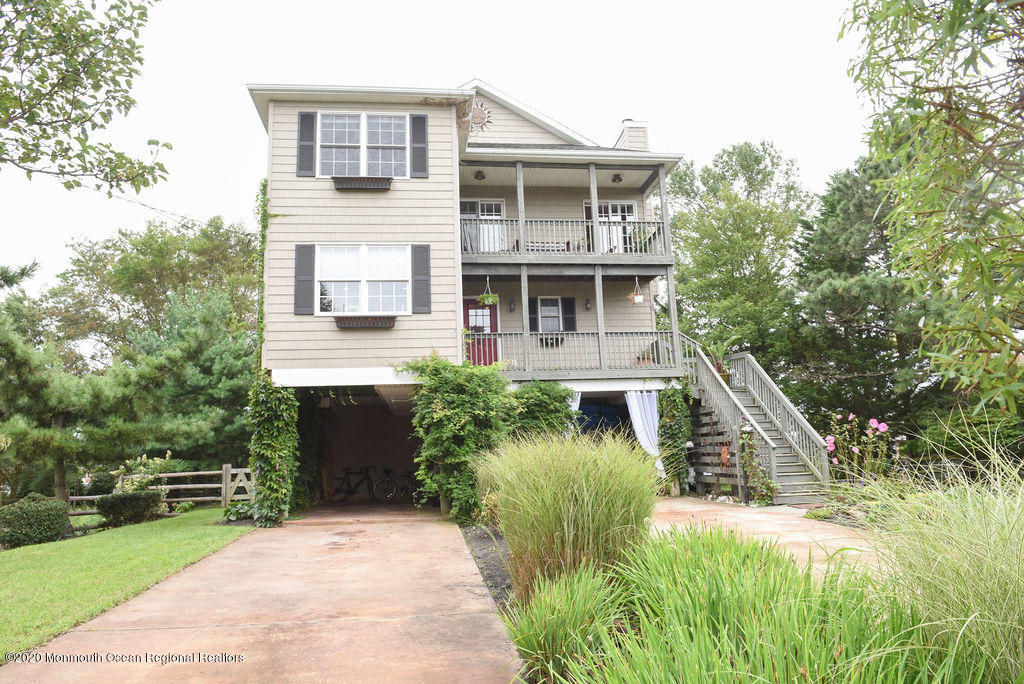 45  Cove Road,  Bayville, NJ