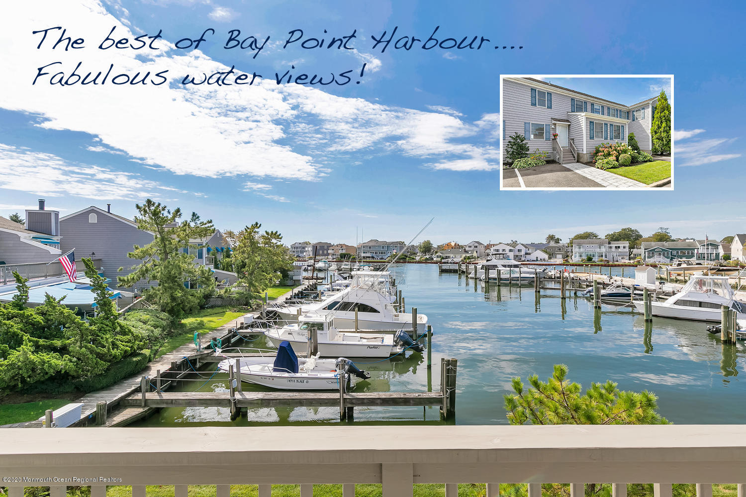 35  Bay Point Harbour,  Point Pleasant, NJ