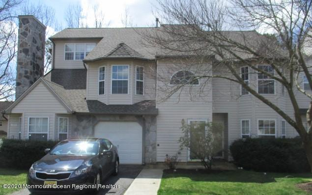 3206  Pepperbush Court,  Toms River, NJ