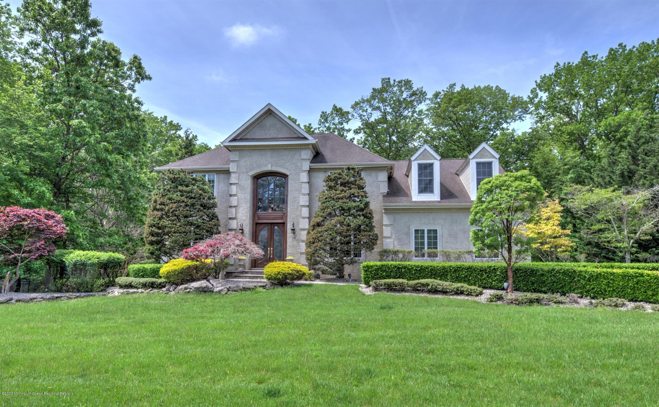 323  Timber Hill Drive,  Morganville, NJ