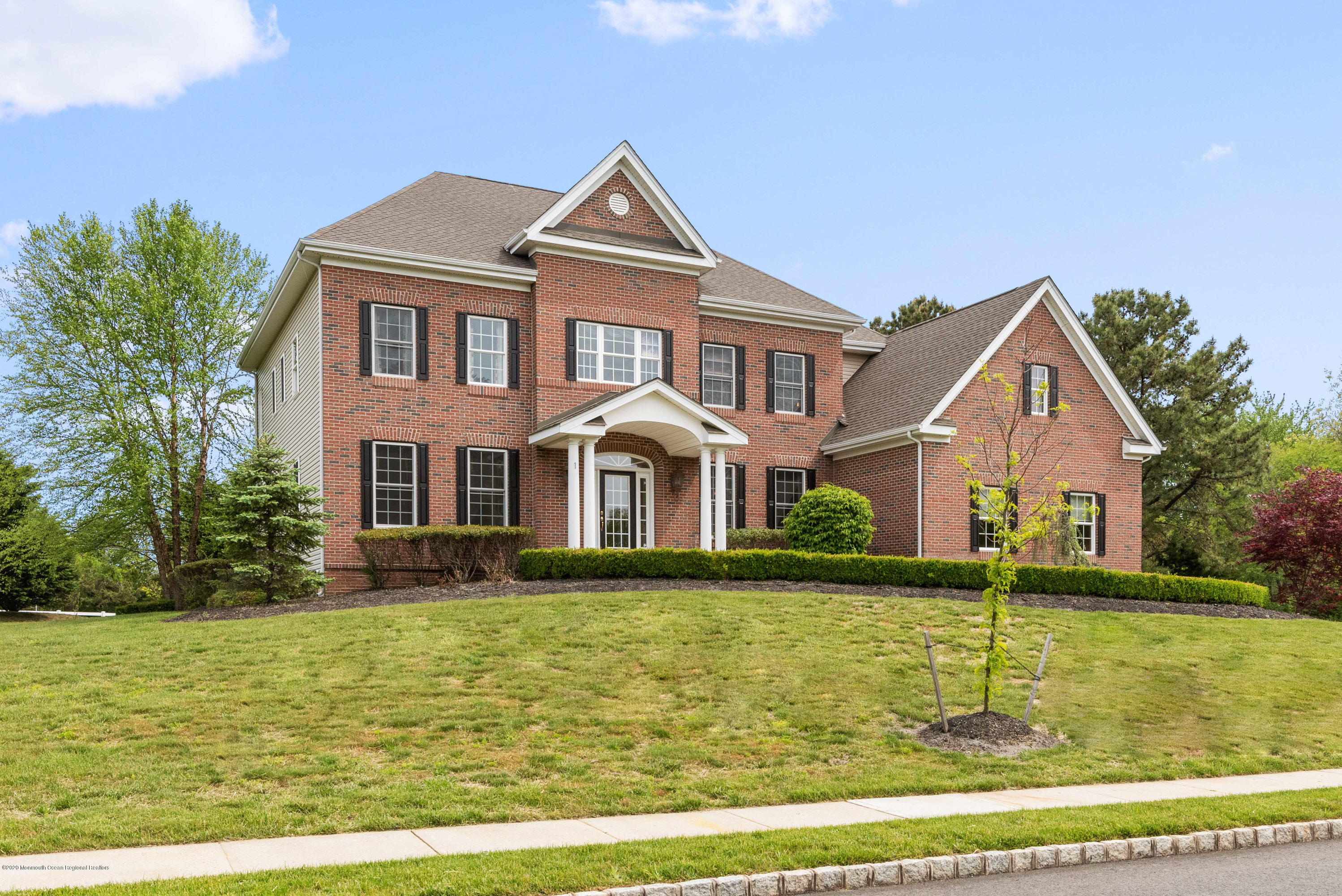 1  Bellagio Road,  Jackson, NJ