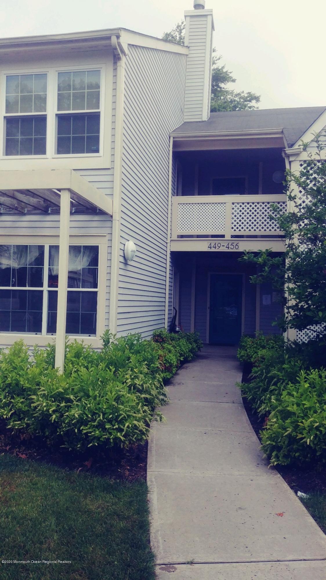 449  Magnolia Court,  Howell, NJ