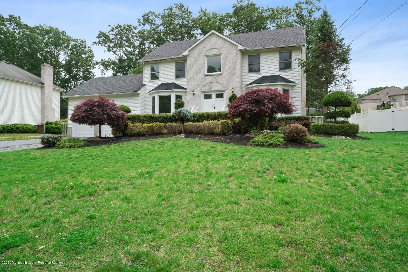 125  Union Hill Road,  Manalapan, NJ