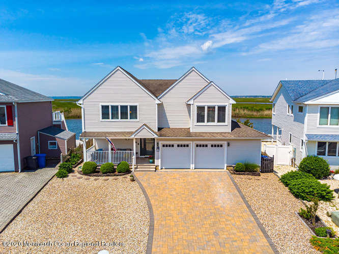 1775  Mill Creek Road,  Manahawkin, NJ