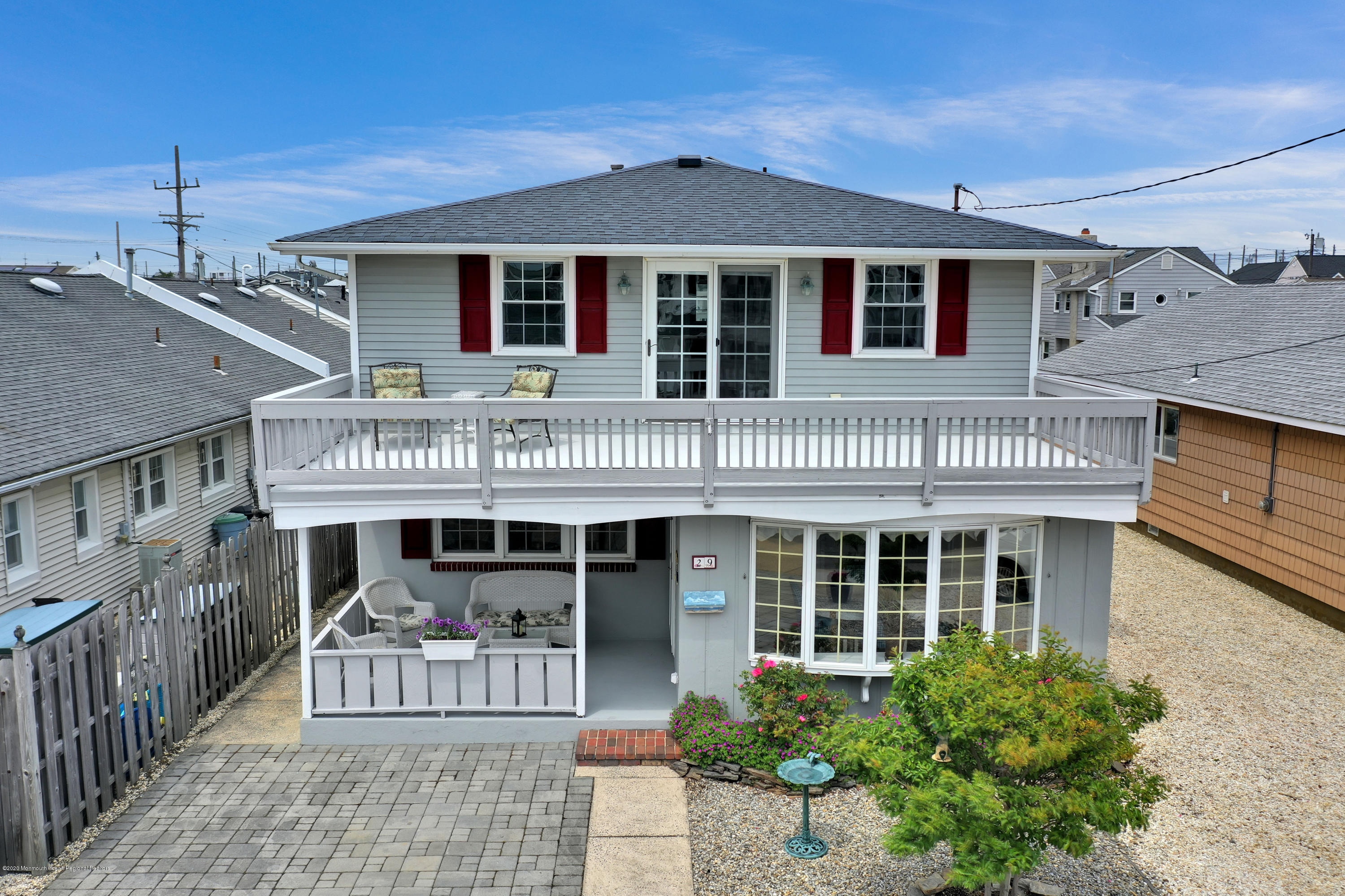 29  Westmont Avenue,  Lavallette, NJ