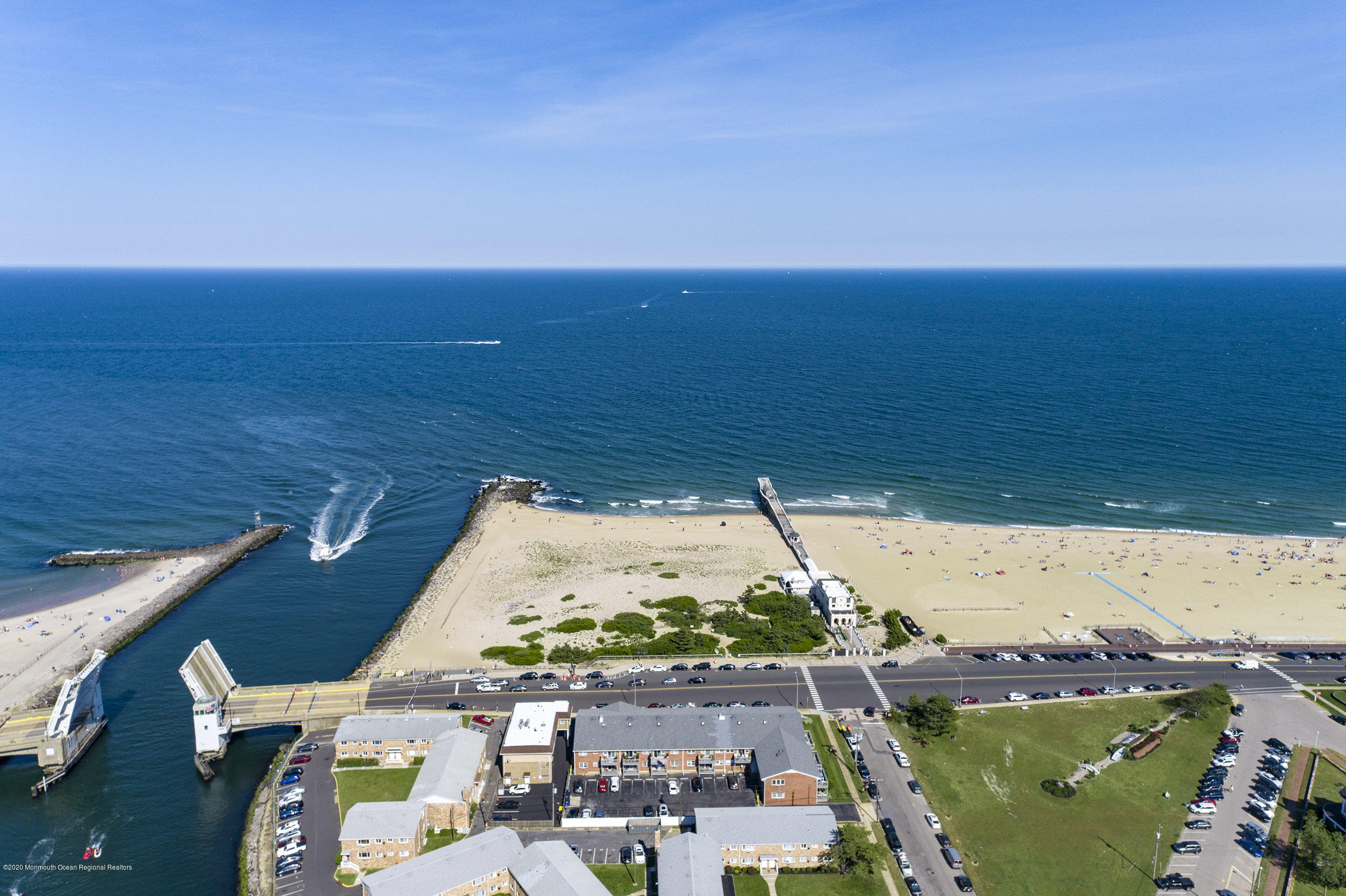 5  Ocean Avenue,  Belmar, NJ