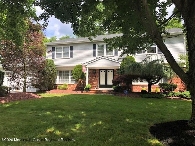 8  Jack Lane,  Marlboro, NJ