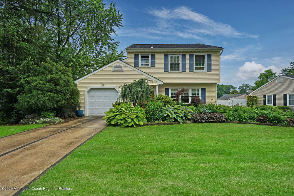 14  Angela Circle,  Hazlet, NJ