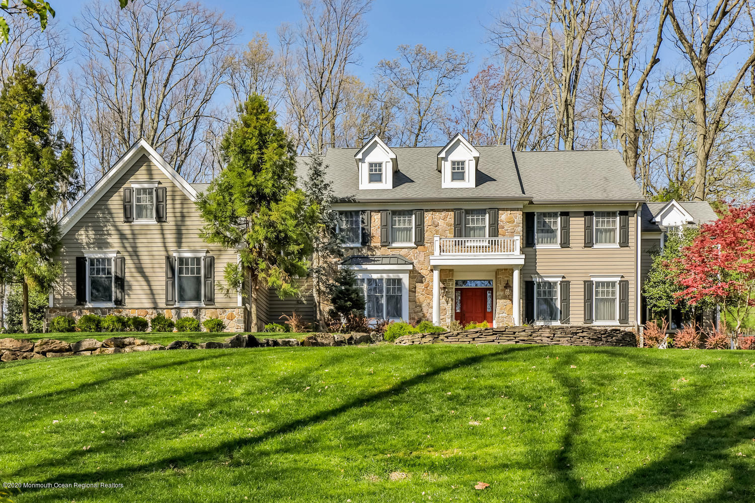 61  Clover Hill Road,  Colts Neck, NJ