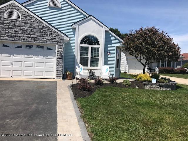 4  Westgate Court,  Toms River, NJ