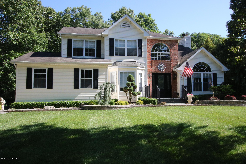 18  Glassboro Drive,  Tinton Falls, NJ
