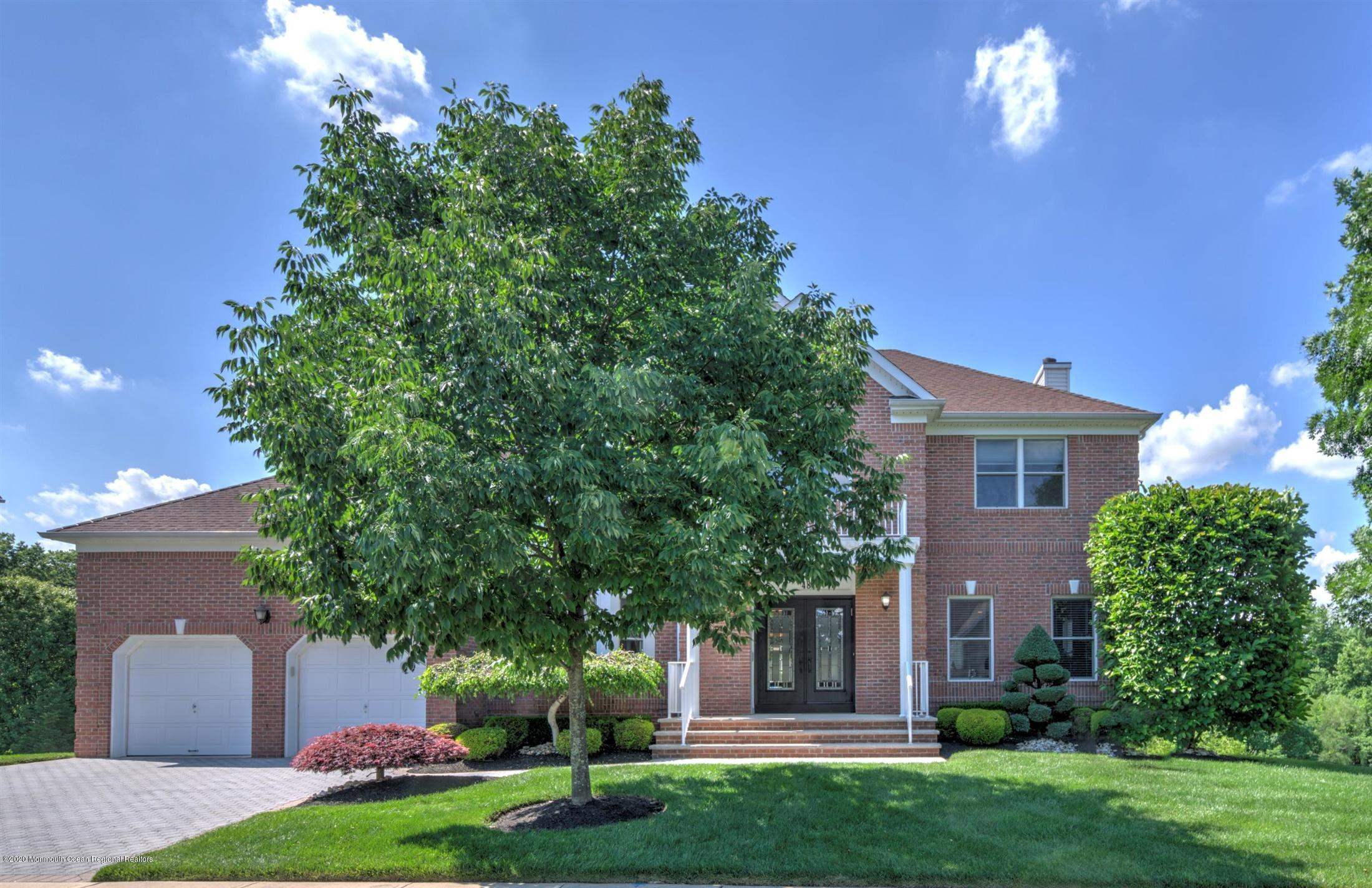 48  Bloomfield Road,  Manalapan, NJ