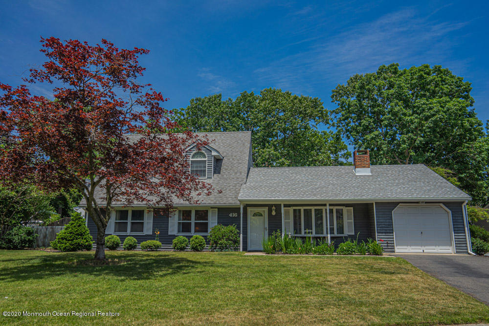416  Brentwood Place,  Forked River, NJ