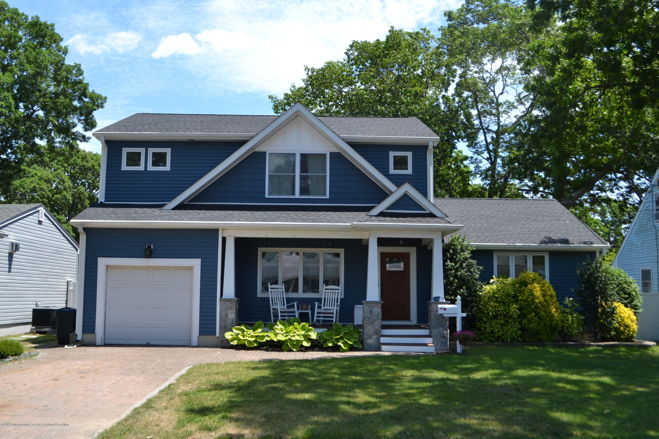 1312  Sunrise Avenue,  Point Pleasant, NJ