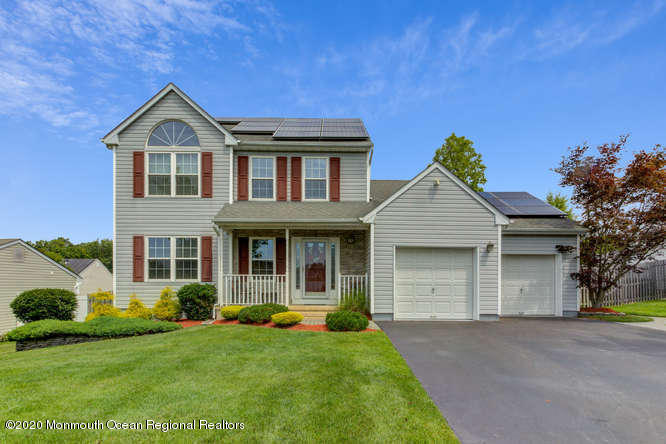 48  Grand Teton Avenue,  Howell, NJ