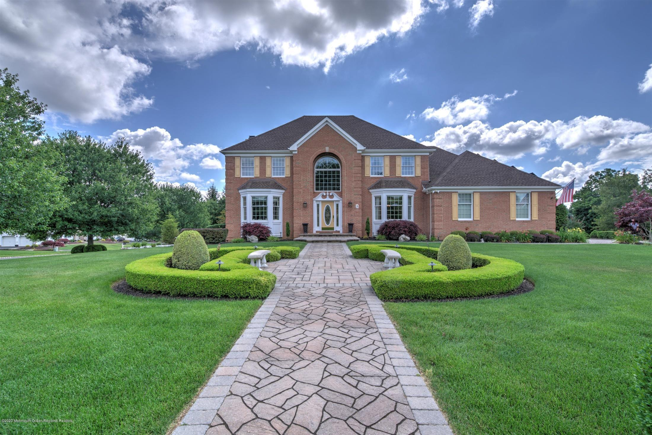 3  Copperfield Court,  Freehold, NJ