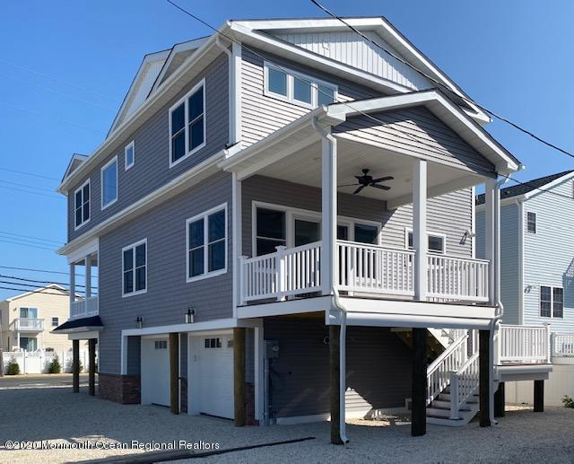201  Bay Beach Way,  Lavallette, NJ