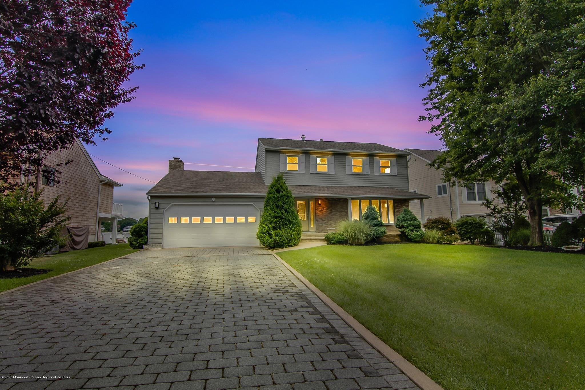 121  Harrow Lane,  Point Pleasant, NJ