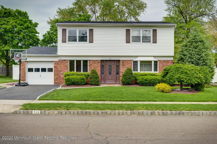 11  Croman Court,  Hazlet, NJ