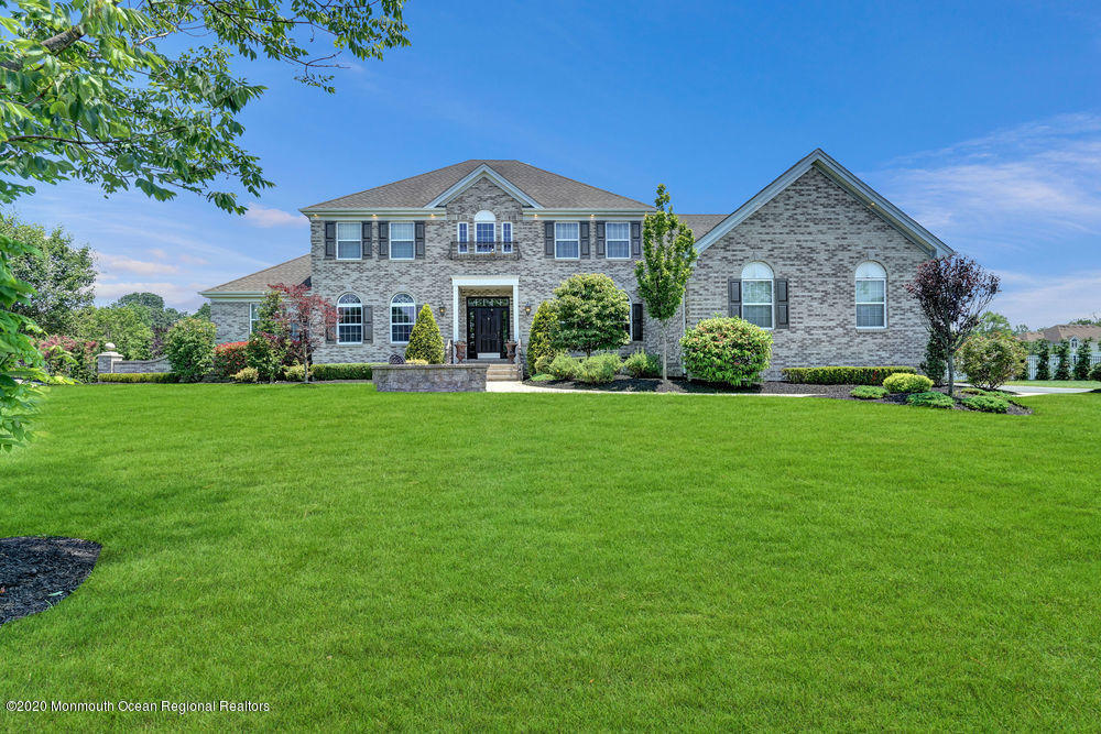 4  Colts Court,  Jackson, NJ