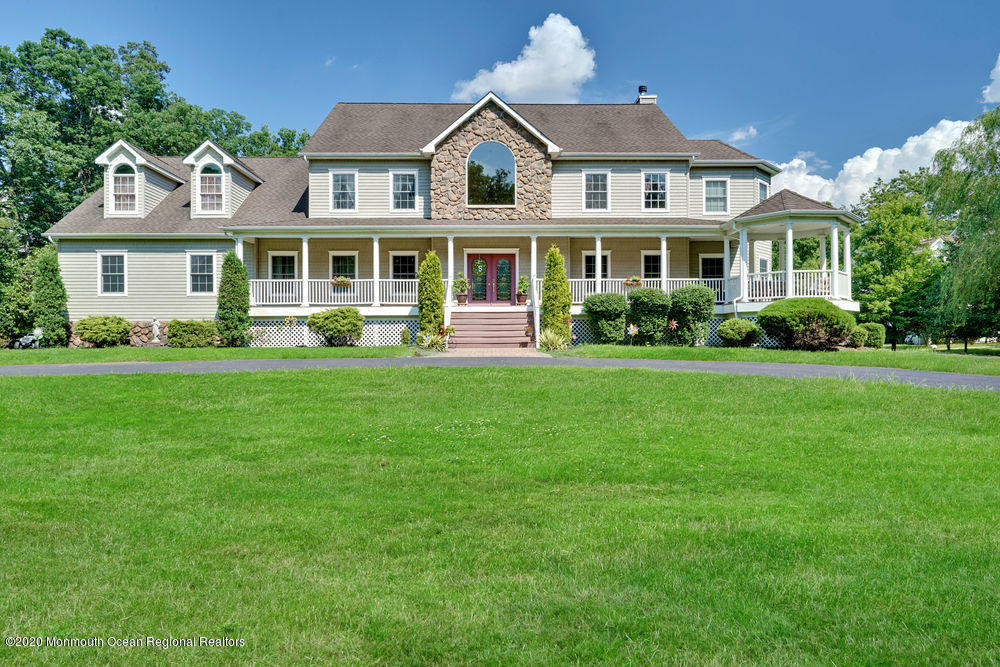 289  Friendship Road,  Howell, NJ
