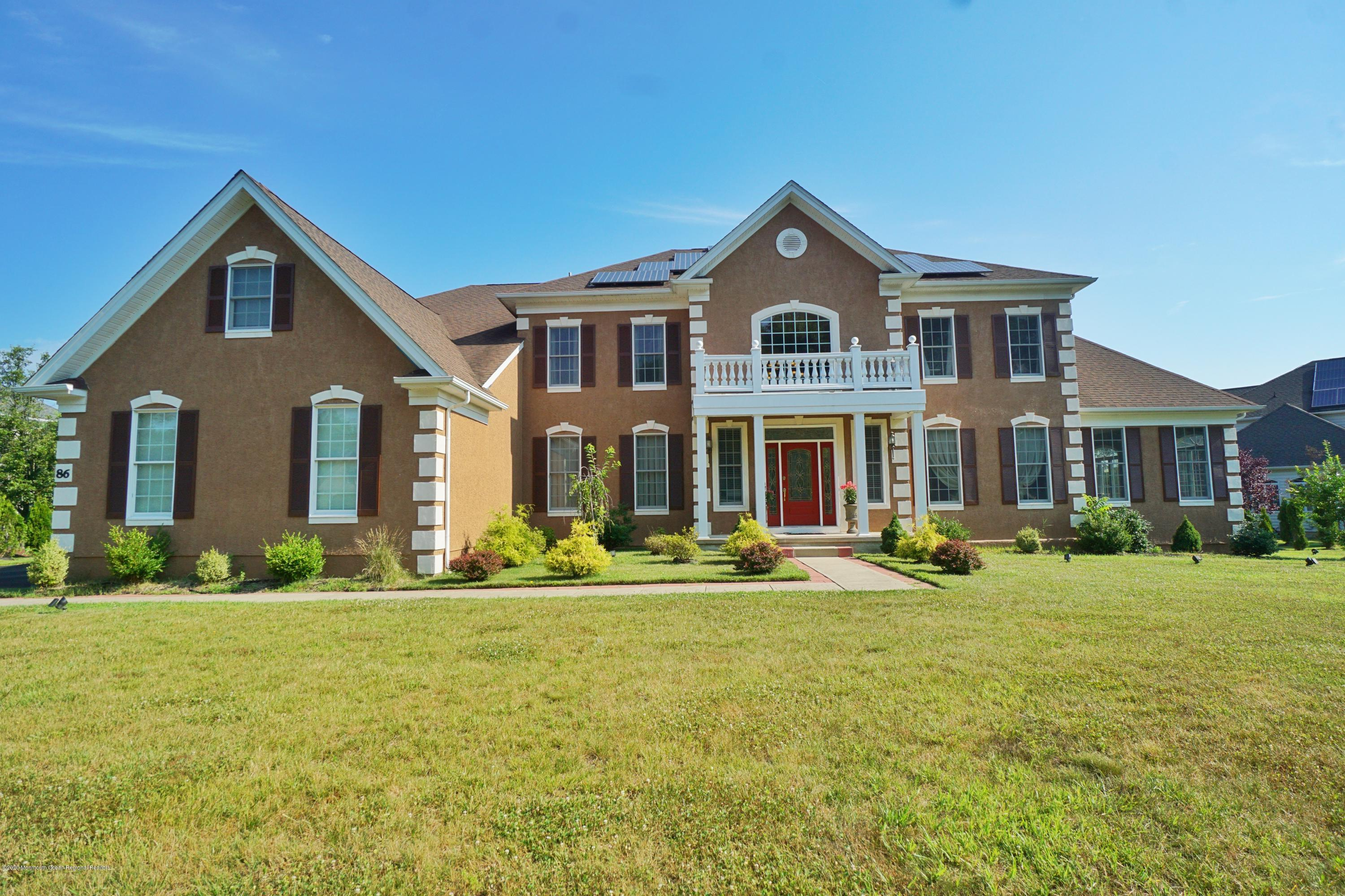 86  Tricentennial Drive,  Freehold, NJ