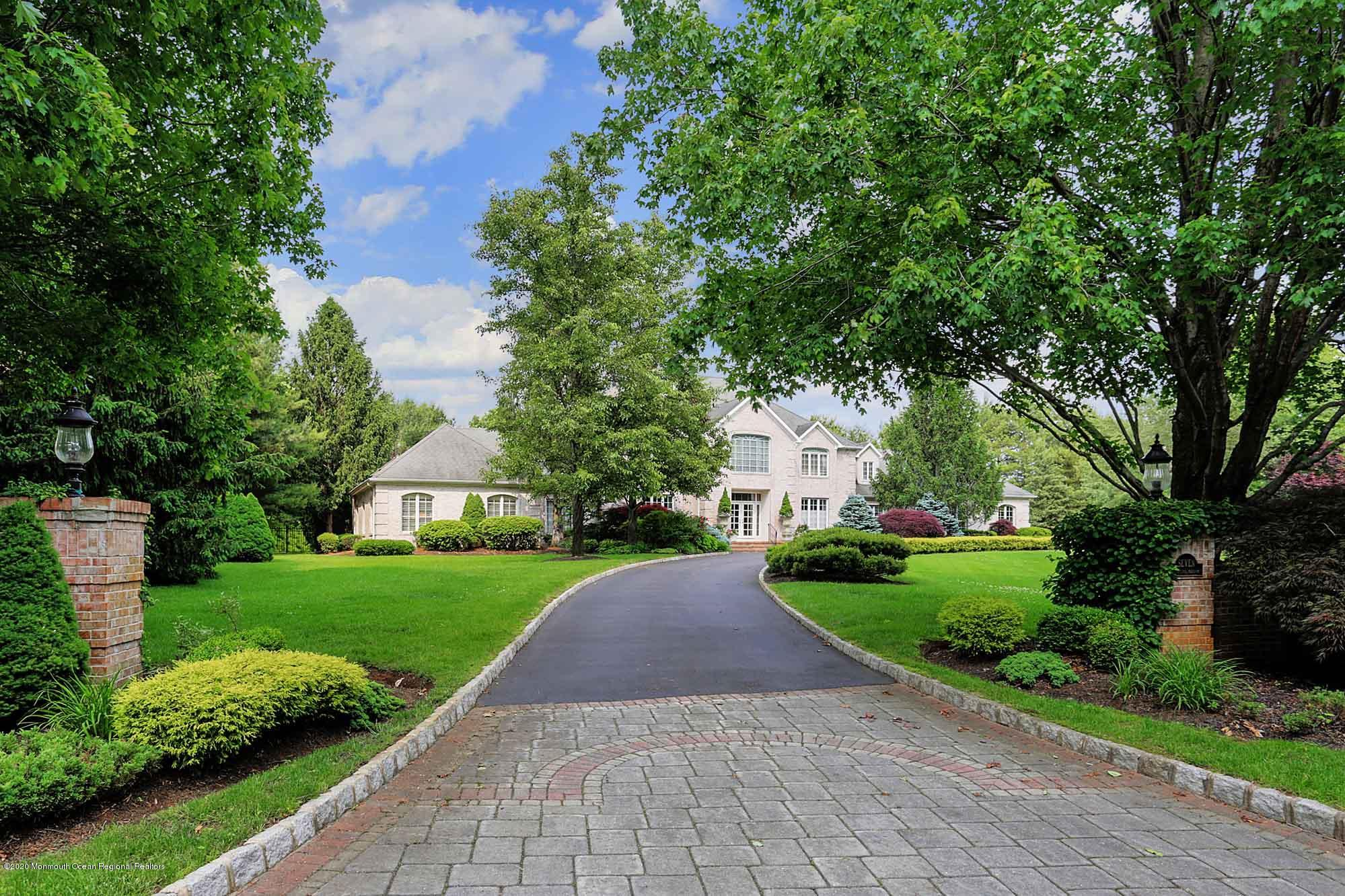 7  Country Meadow Drive,  Colts Neck, NJ