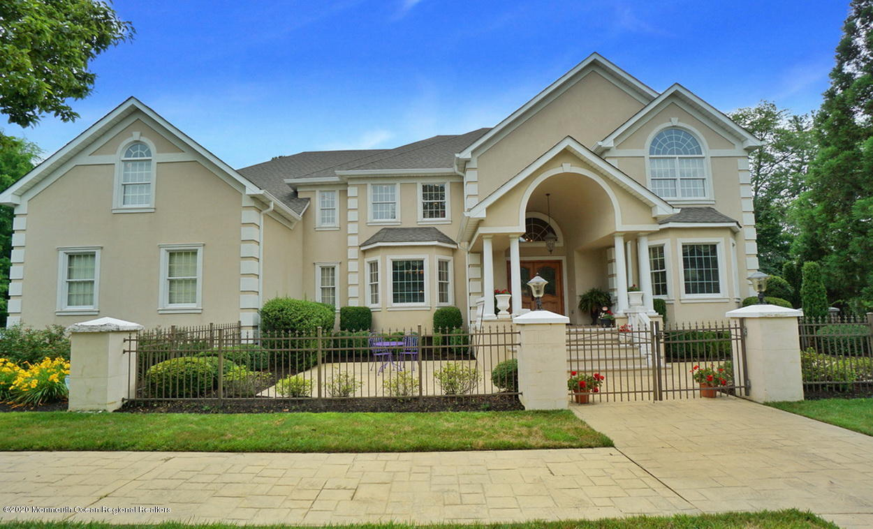 1732  Azure Drive,  Wall, NJ