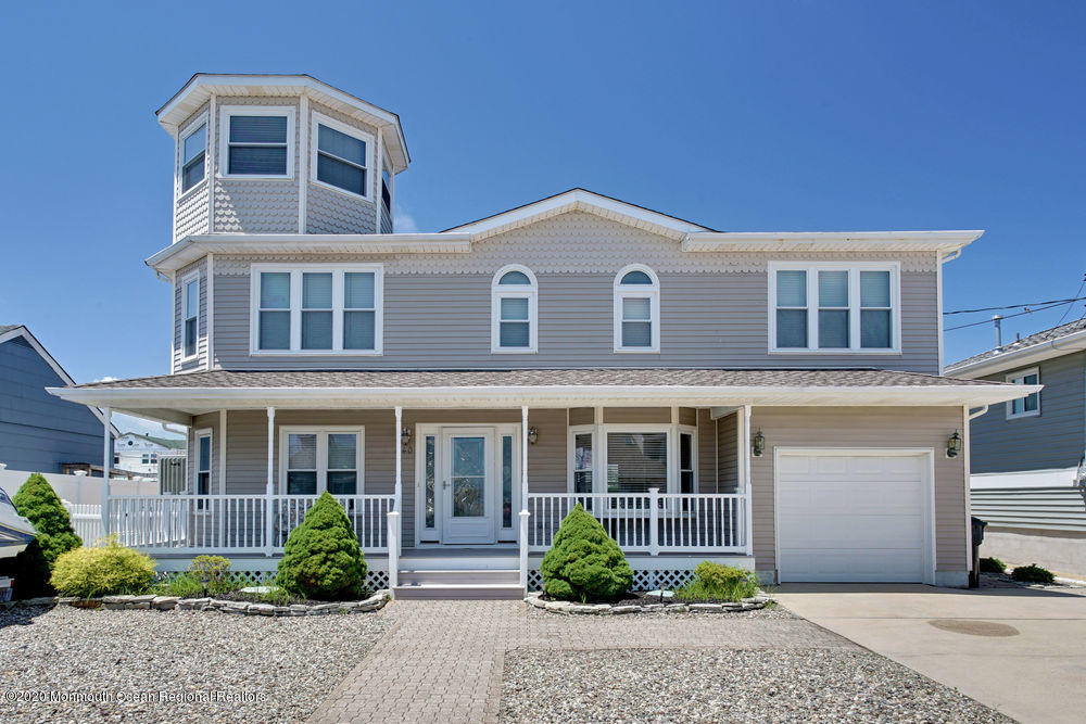 640  Bayview Drive,  Toms River, NJ