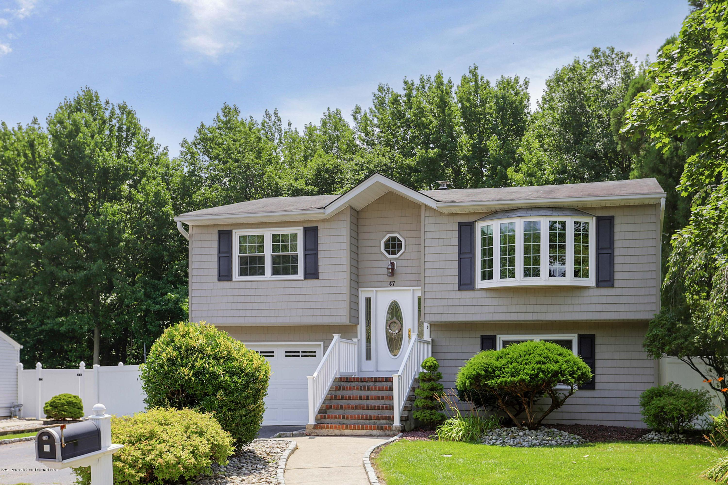 47  Croman Court,  Hazlet, NJ