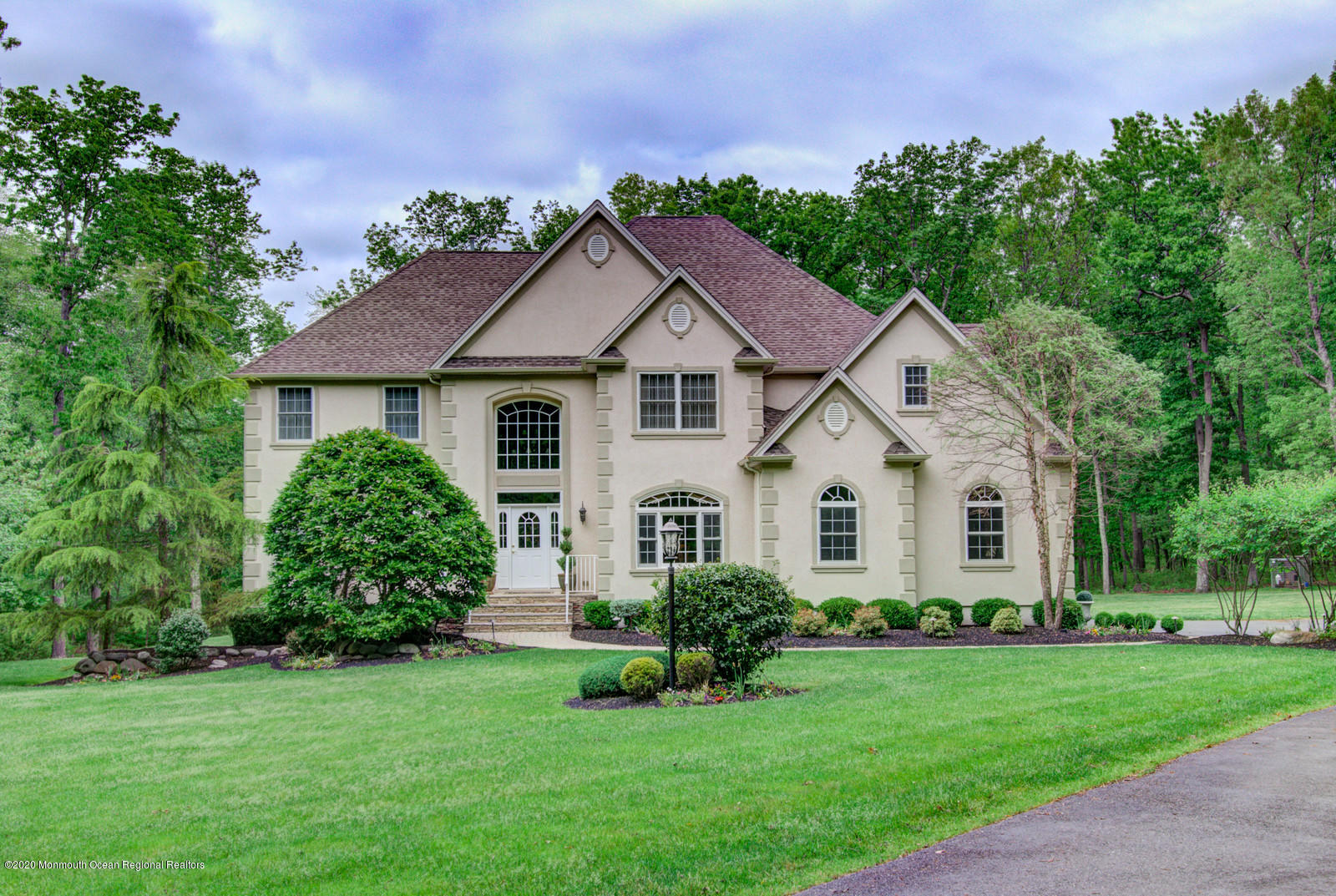 52  Carrs Tavern Road,  Millstone, NJ