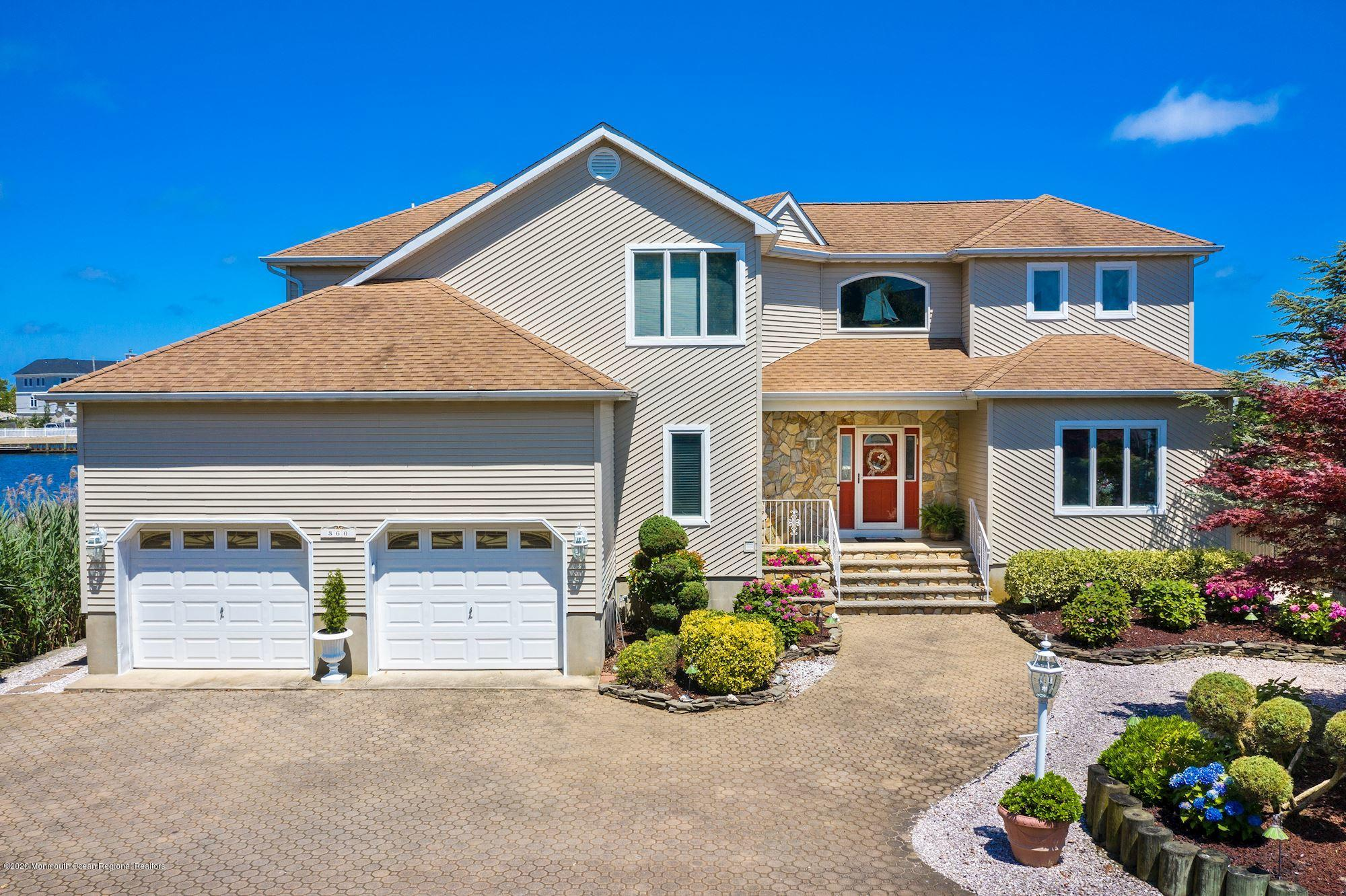 360  Estate Point Road,  Toms River, NJ