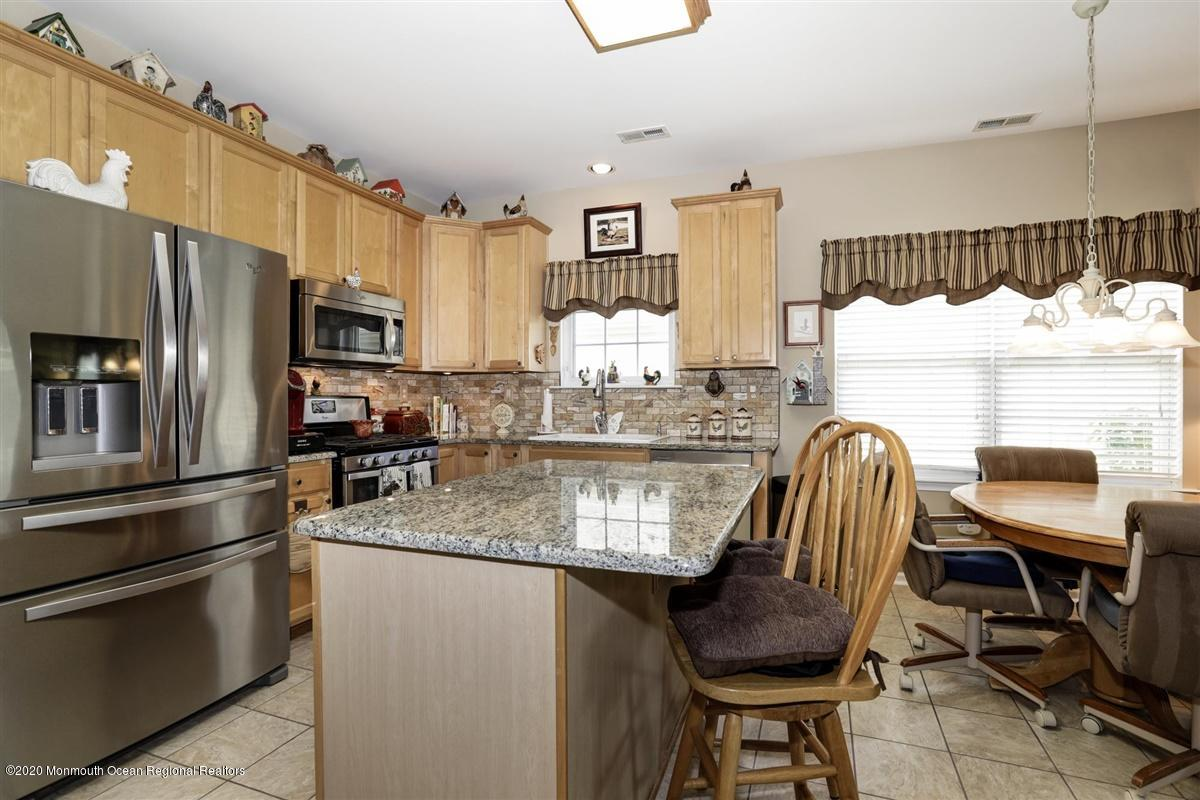 17 Florence Drive, Manchester, NJ, 08759