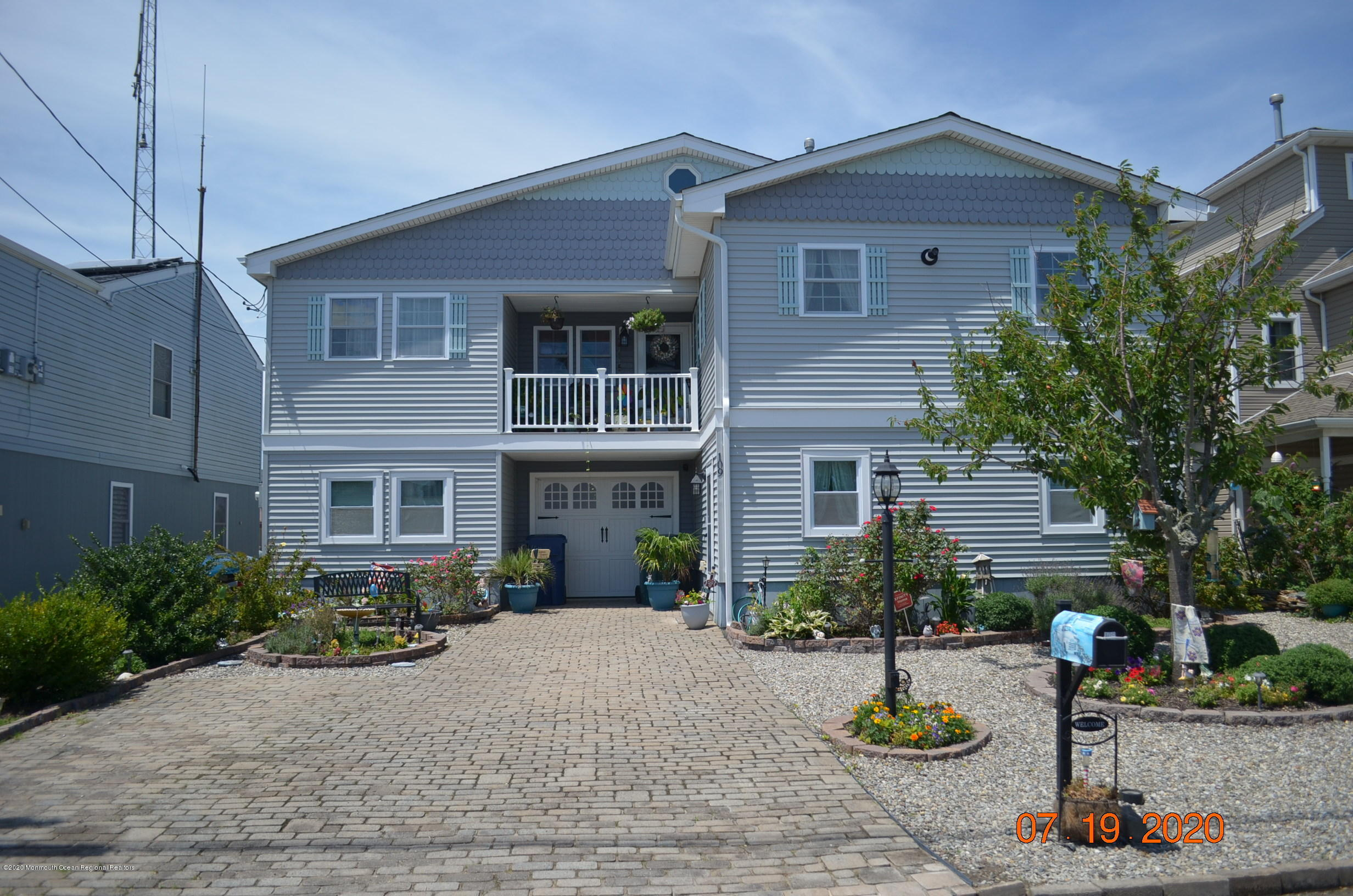 109  Ensign Drive,  Little Egg Harbor, NJ
