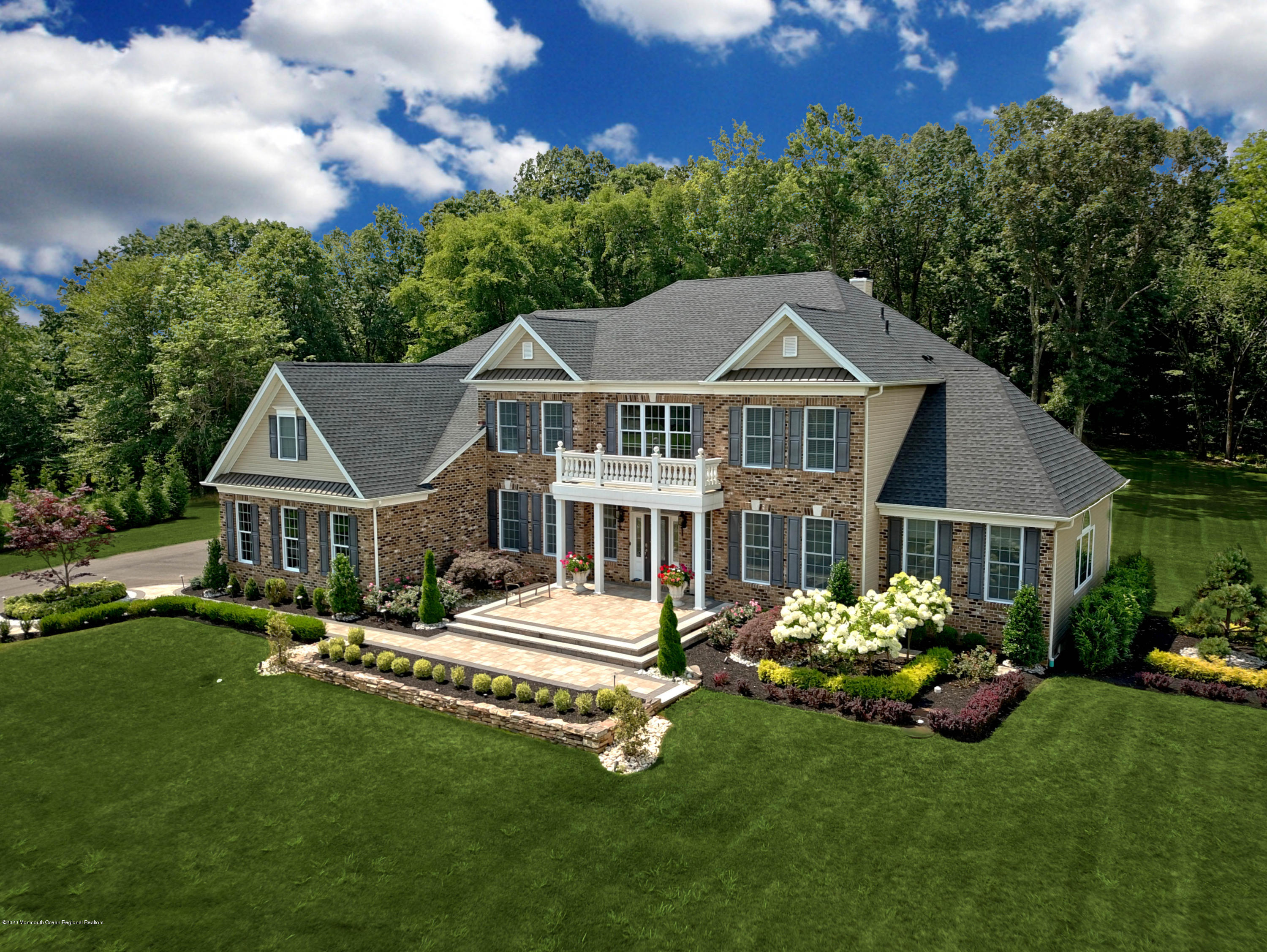 5  Harness Court,  Cream Ridge, NJ