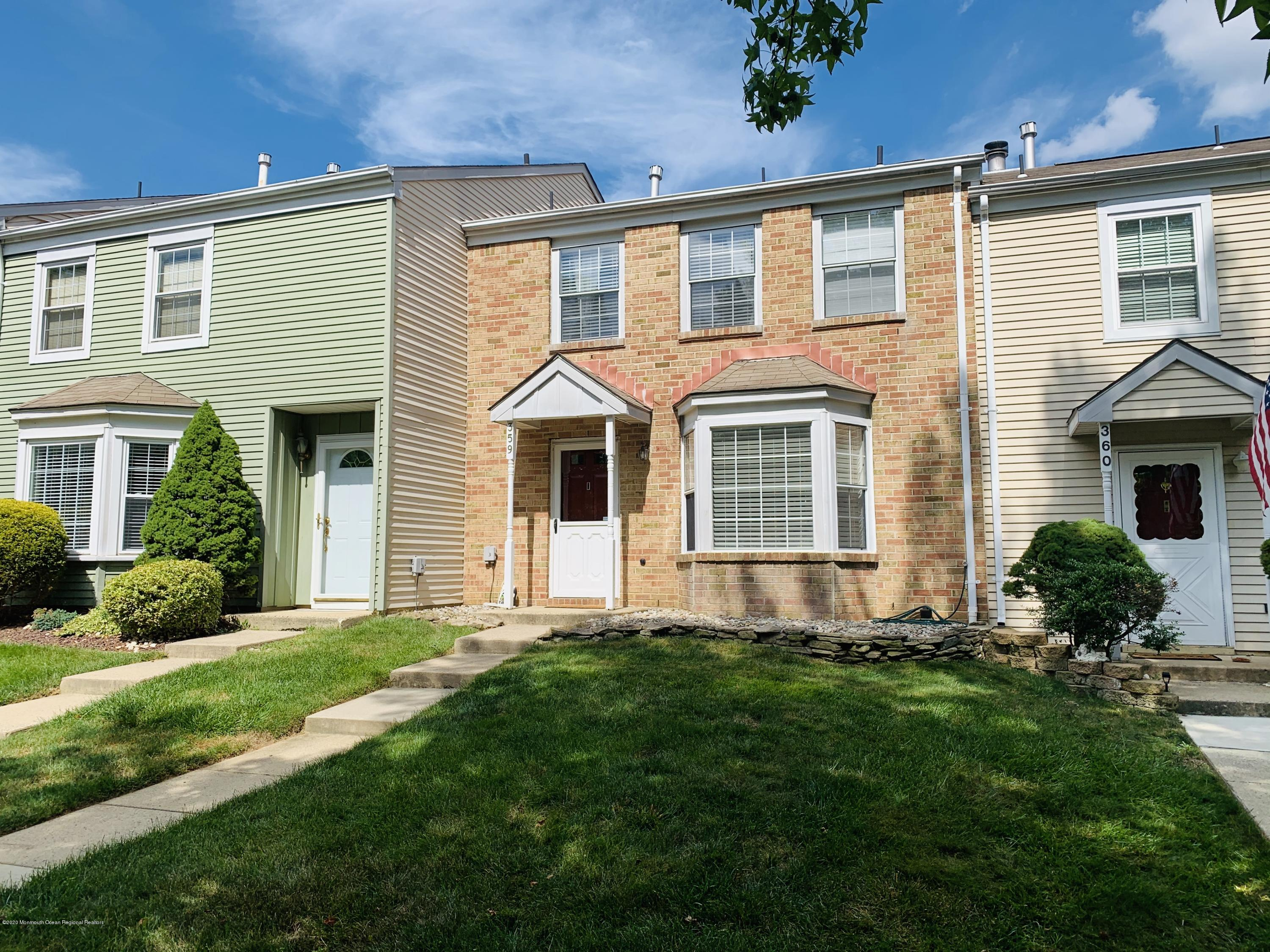 359  Minstrel Court,  Old Bridge, NJ