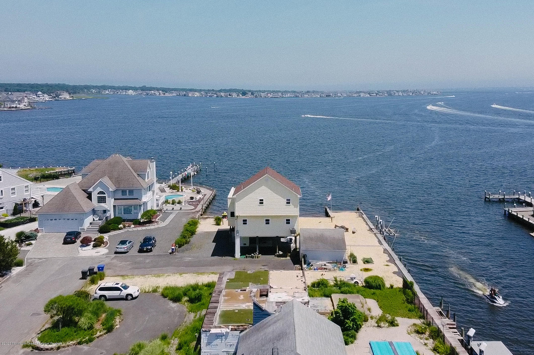 1  Bay Harbor Boulevard,  Brick, NJ