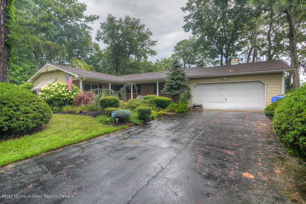 503  Birch Court,  Brick, NJ